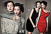 Pictures of the H&amp;M Holiday Campaign