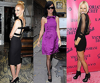 Top Celebrity Styles of the Week