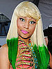 Nicki Minaj at 2010 American Music Awards