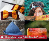 10 New Harry Potter-Inspired Beauty Products