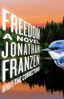 Freedom: A Novel by Jonathan Franzen ($14)