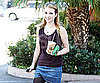 Slide Picture of Emma Roberts at Coffee Bean in LA 2010-11-15 15:15:00