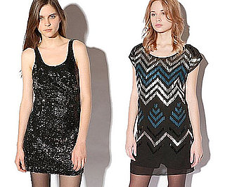 Urban Outfitters Holiday Dress Collection