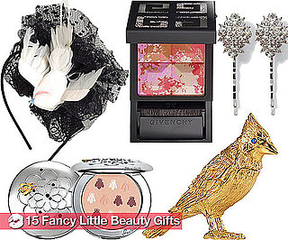 15 Small Luxury Stocking Stuffer Beauty Gifts For Holiday 2010