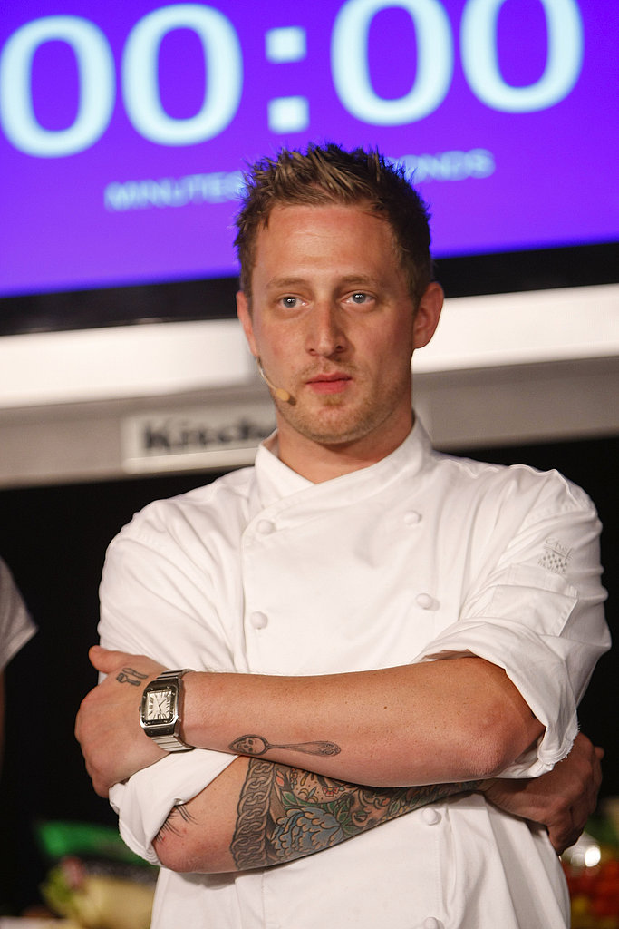 @MVoltaggio: Perfecting moist turkey