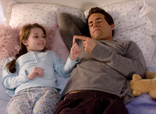 Will, Definitely, Maybe