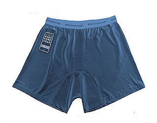 Love It or Leave It? Boxers With iPhone Pocket