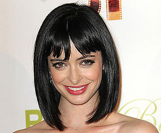 How to Get an Understated Formal Makeup Look Like Krysten Ritter's