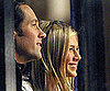 Slide Picture of Jennifer Aniston and Paul Rudd Filming Wanderlust in NYC