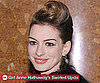 How to Create a Swirled Retro Updo