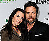 Slide Picture of Kristin Davis and Mark Ruffalo in New York