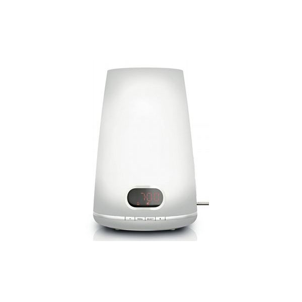 Philips Wake-Up Light ($100)