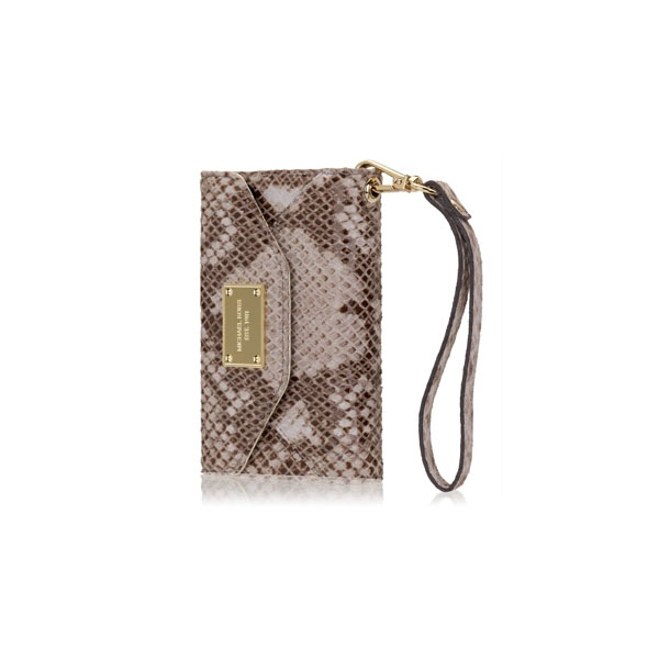 Michael Kors iPhone Clutch ($80)