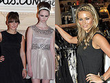 Alex Gerrard and Coleen Rooney Launch Clothing Lines on the Same Day