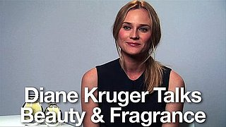 Actress Diane Kruger Talks Beauty and Calvin Klein Fragrance 2010-11-22 08:00:00