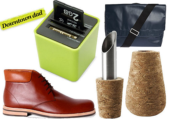 10 Dapper Gifts For the Downtown Dad