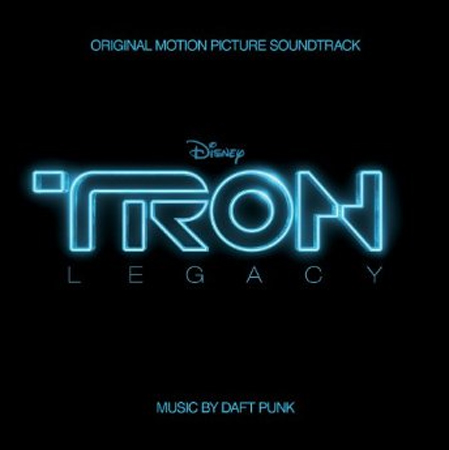 Daft Punk's Tron: Legacy Soundtrack ($12)