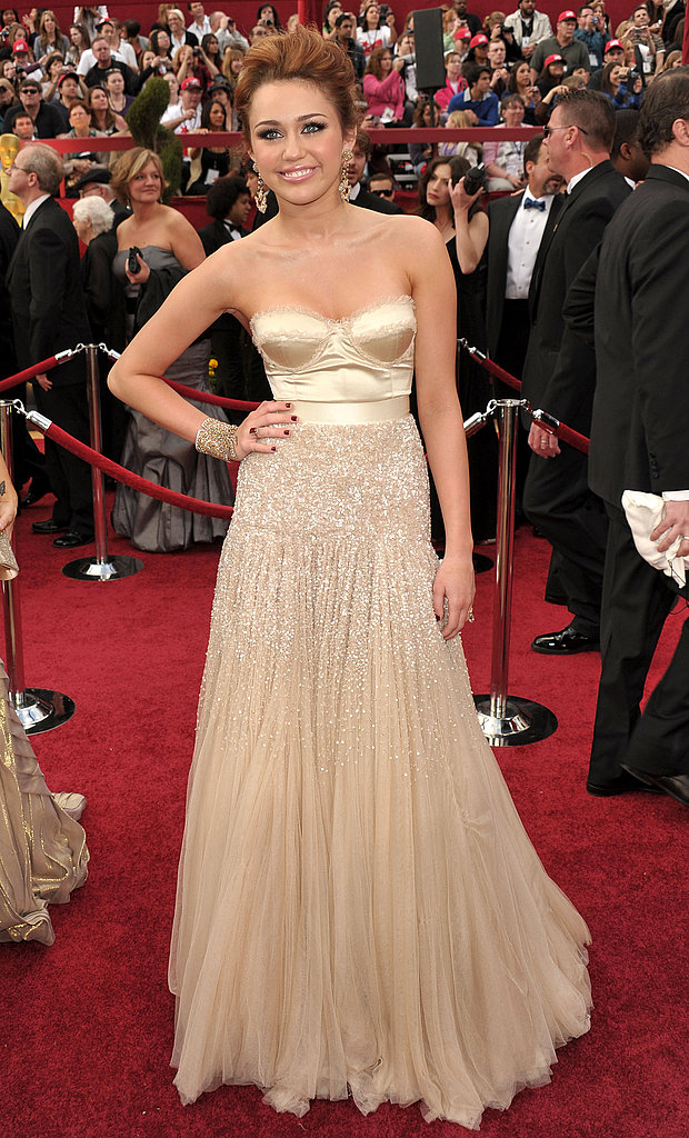 March 2010: Academy Awards