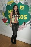 June 2007: MTV TRL