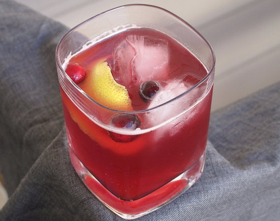 Cran-Limoncello