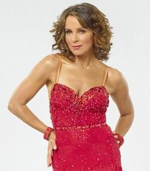 Jennifer Grey Wins Dancing With the Stars 2010-11-23 20:17:24