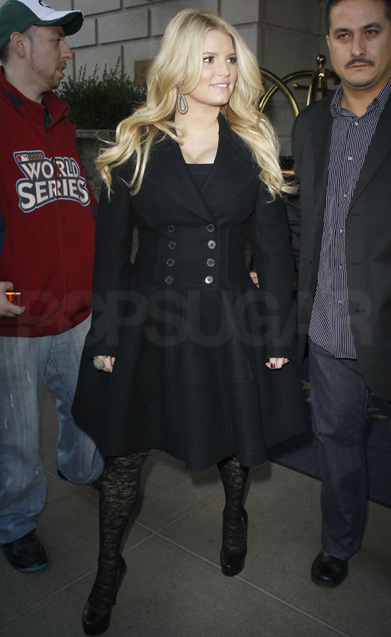Photos of Jessica Simpson
