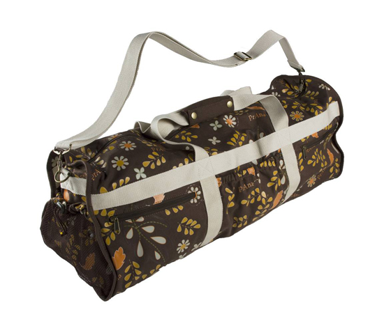 Cute Yoga Bag With Mat
