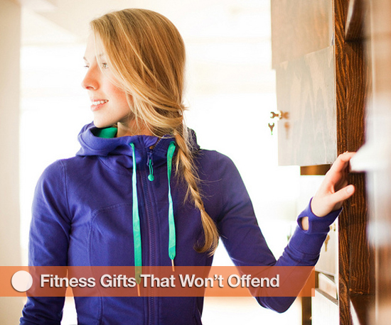 Healthy Gifts That Won't Offend