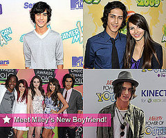 victoria justice avan jogia dating 2010 One of the actors from victorious admits that the nickelodeon show was a tad confusing avan jogia (aka beck oliver) is lap while tori (victoria justice).