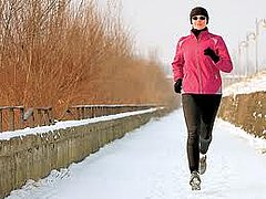 50 Ways to Get Fit this Winter