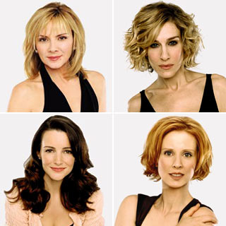 Would You Want SATC 3?
