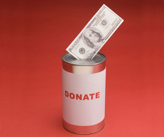 5 Ways to Give the Gift of Charity This Holiday