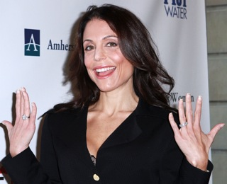 Bethenny Frankel Says Husband and Baby Help Success