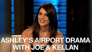 Video of Ashley Greene Talking About Joe Jonas on Lopez Tonight 2010-11-24 12:40:31