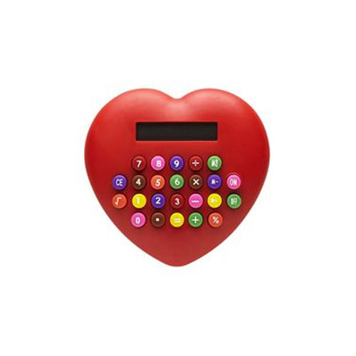 Heart Calculator