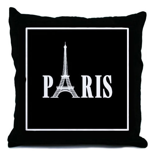 A Parisian Touch To Any Bed
