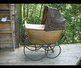 A True Antique Buggy