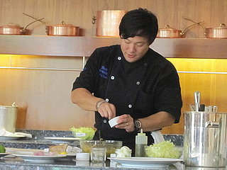 Ming Tsai Talks About His Latest Cookbook, The Next Iron Chef, and More
