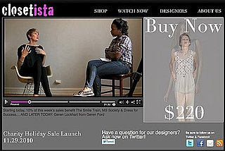 Closetista, Your New Home For Ahead-of-the-Curve Wears