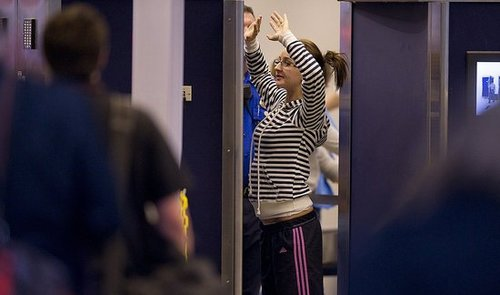 TSA Horror Stories: Airport Scanners Treat Maxi-Pads as Threat