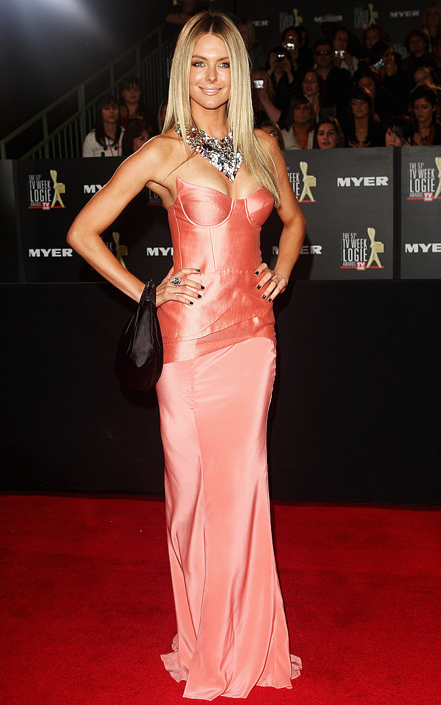 May 2009: TV Week Logie Awards