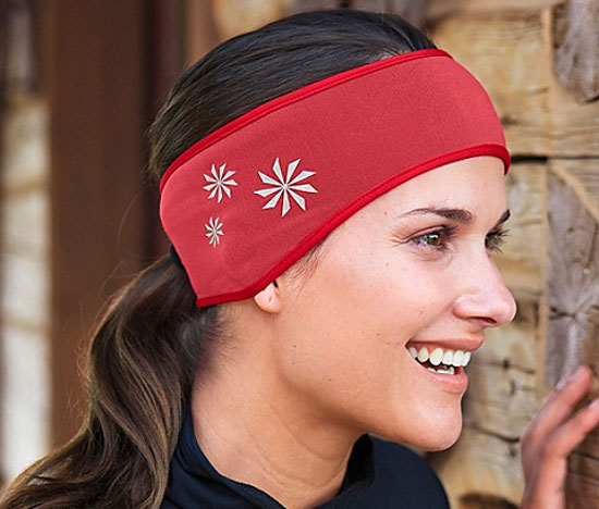 Base Miles Headband