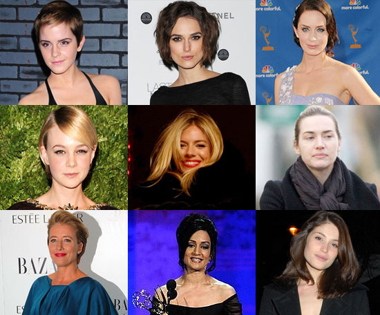 Best of 2010 Poll Pick Your Favourite British Actress of the Year
