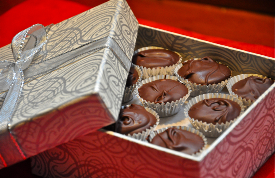 Edible Gift Ideas 12 Delightful Homemade Gifts For the Holidays