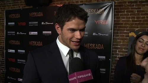 Video of Kellan Lutz Talking About Kristen Stewart and Breaking Dawn 2010-12-01 10:00:24