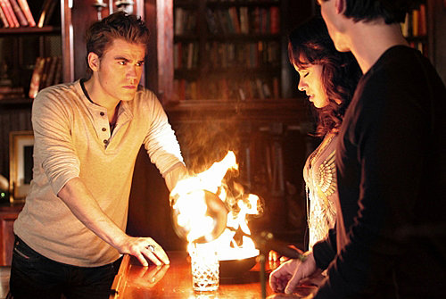 The Vampire Diaries &quot;The Sacrifice&quot; Recap