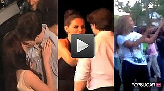 Best of 2010: Top 10 Celebrity Viral Video Moments