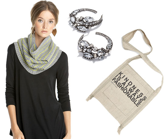 Fab Gift Guide: 10 Chic Holiday Treats From Rachel Roy