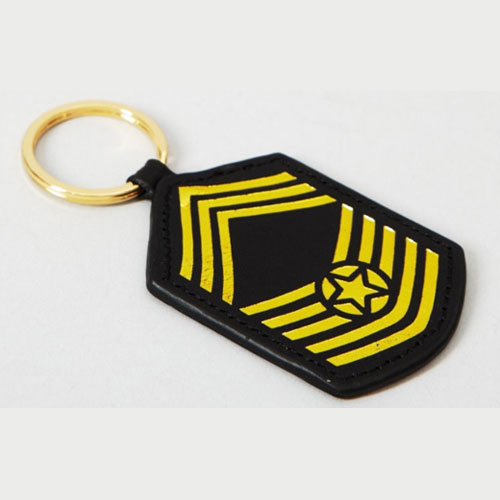 Swiss Army Key Tag