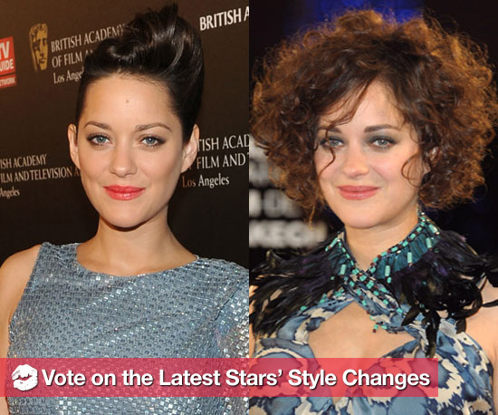 What Do You Think of These 5 Stars' Style Changes?